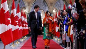 Malala-Yousafzai-honorary-Canadian-citizenship