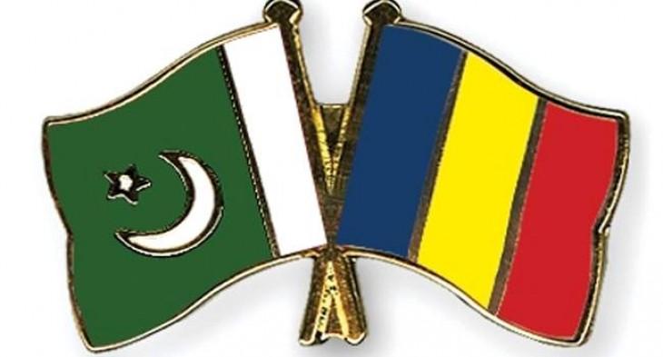 Pakistan-Romania to enhance bilateral ties - Pakistan Shining