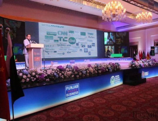 'Pakistan land of digital opportunities,' says Dr Umar Saif