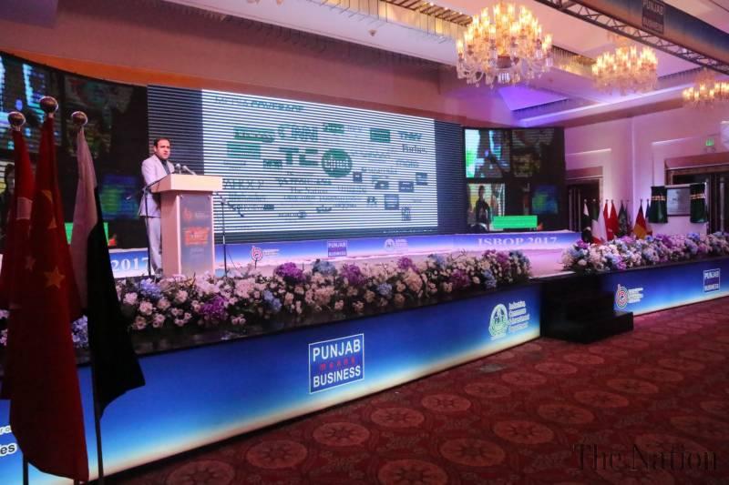 'Pakistan land of digital opportunities,' says Dr Umar Saif