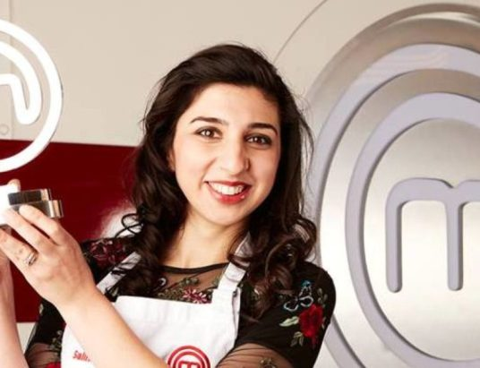 Pakistani-Kashmiri Doctor Wins MasterChef UK