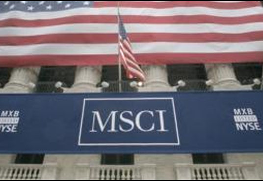 Pakistan upgraded to MSCI emerging market status