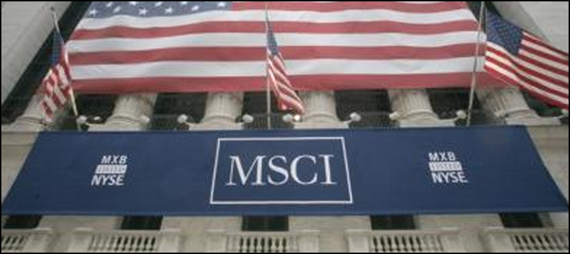 Pakistan upgraded to MSCI emerging market status