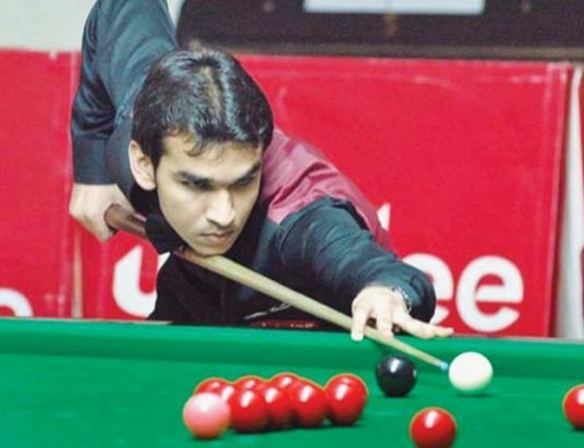 Wait ends as Pakistan wins Asian Snooker Championship Pakistan Shining