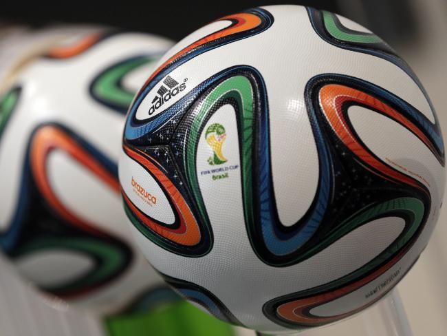 42 million soccer balls have been exported from Sialkot Pakistan so far ahead of the FIFA Football World Cup 2014. Pakistan Achievements Pakistan Shining