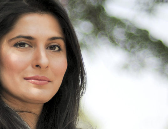 Sharmeen Obaid Chinoy launches SOC Outreach