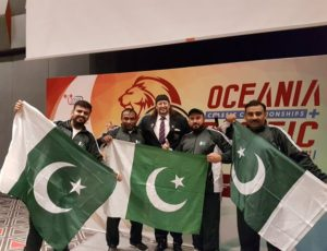 Oceania-Powerlifting-Championship-2017