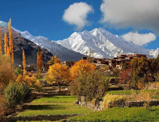 British Backpackers Society declared Pakistan top destination