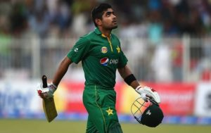 babar azam climbed to top t20 ranking