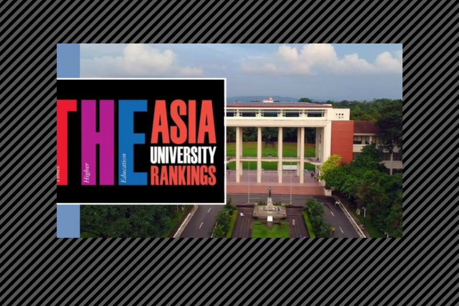 Asia University Rankings 2018: 10 Pakistani universities among top 350