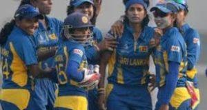 Pakistan Women crush Sri Lanka 3-0 in ODI series