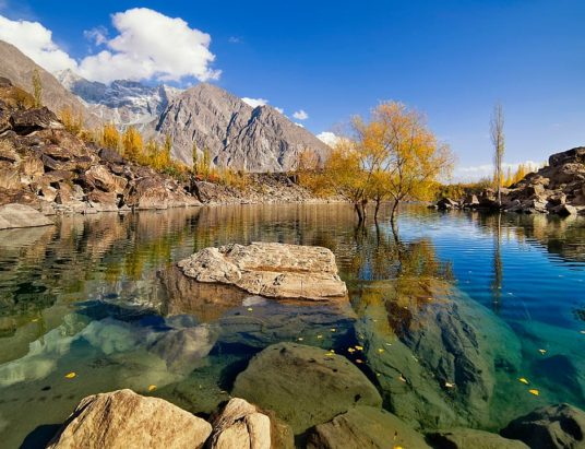 Tourism in Pakistan: Tourist traffic to Pakistan hits 1.75 million mark in 2017