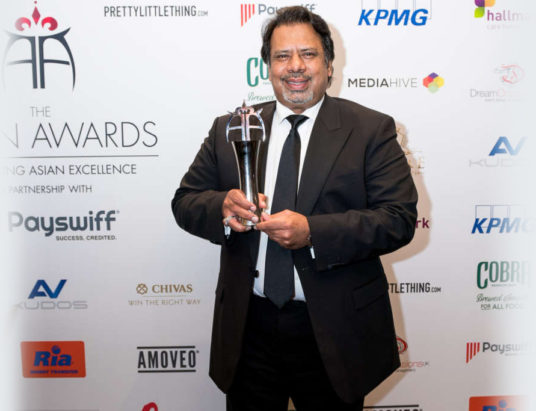Jahangir-Khan-recognised-for-Outstanding-Achievement-in-Sports-award 2018