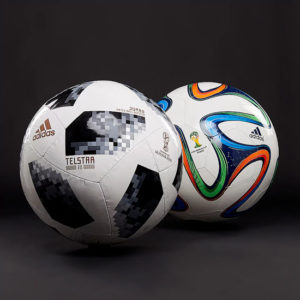 Telstar 18 Pakistan-made footballs to make their presence felt in 2018 FIFA World Cup