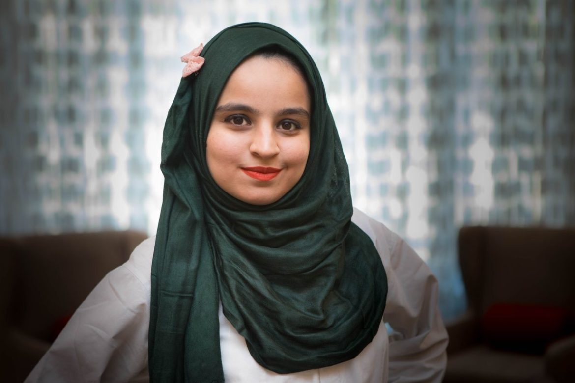 dania hasan, US State Department honours Pakistani teenager with Emerging Young Leaders Award 2018
