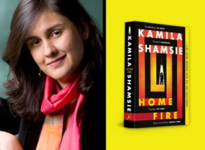 home fire by kamila shamsi wins women's prize for fiction 2018