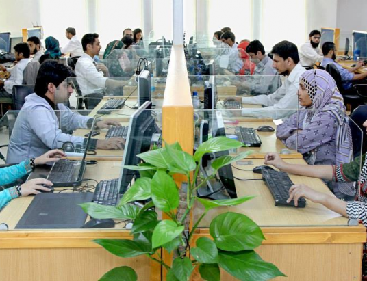 Pakistan's IT exports surpass $1 billion mark