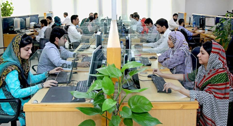 Pakistan's IT exports surpass $1 billion mark